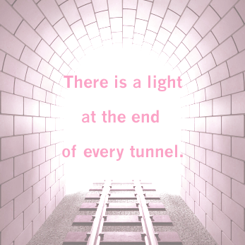 The Light At The End Of The Tunnel The Southern Thing