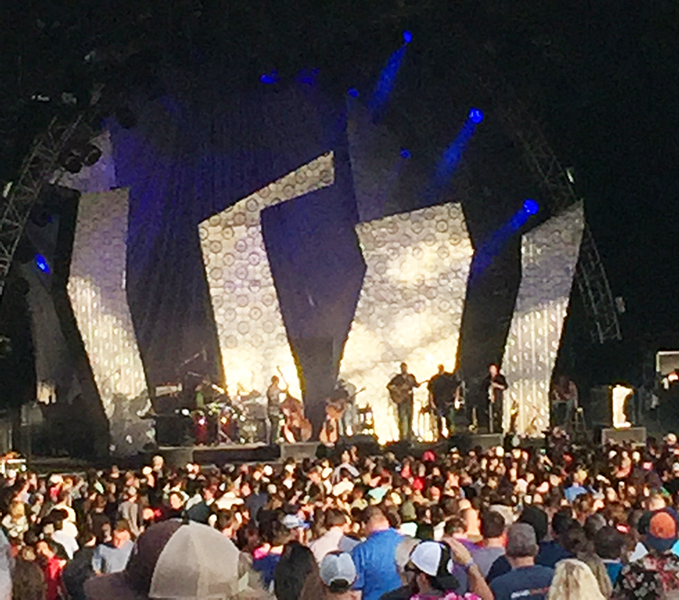 Dave Matthews Band Tour Opening Act