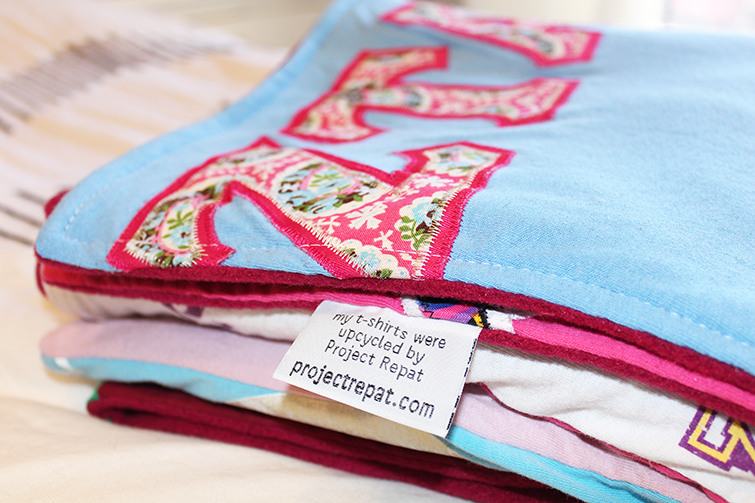 How To Make A Sorority T Shirt Quilt The Southern Thing