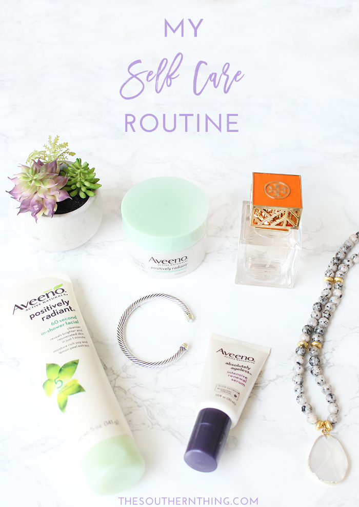 My Self Care Routine | 5 Ways to Practice Self Care