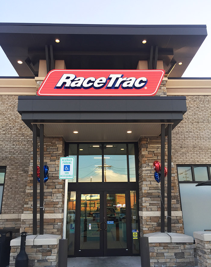 Favorite Road Trip Snacks + Unveiling RaceTrac's Newest Menu Items