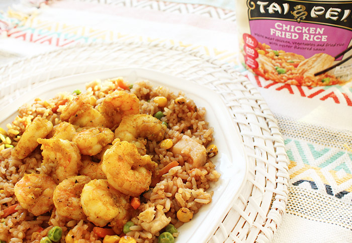 Easy Curry Shrimp Recipe: 5-Ingredient Curry Marinade