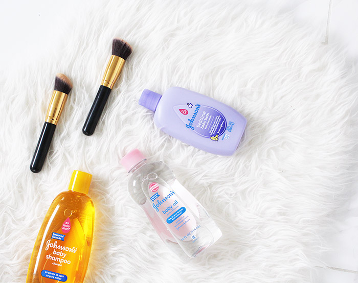 10 Beauty Hacks with Johnson's Baby Products: Everyday Uses for Johnson's Products