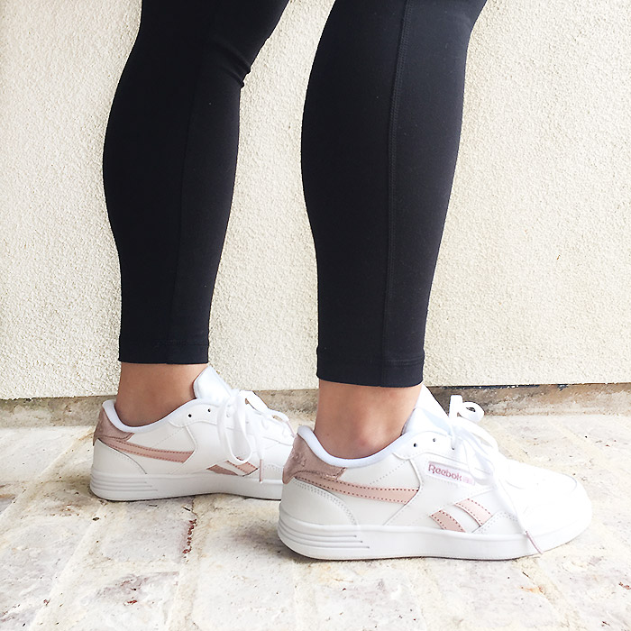 Favorite Shoes to Complete the Athleisure Look