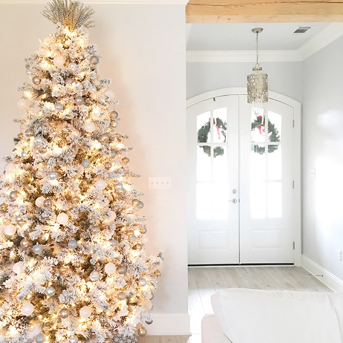 Tips for Making a Home for the Holidays