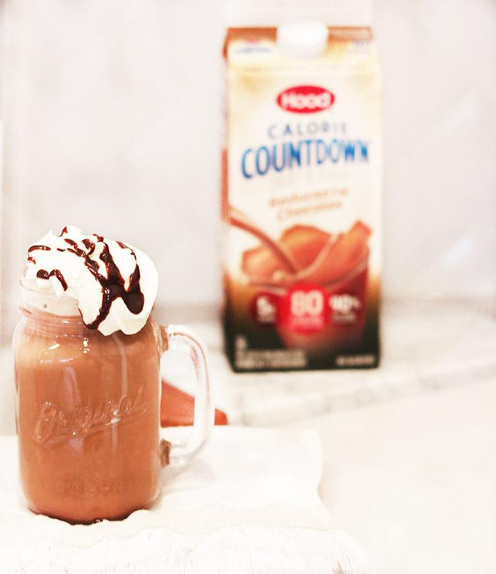 Mochaccino Latte Recipe