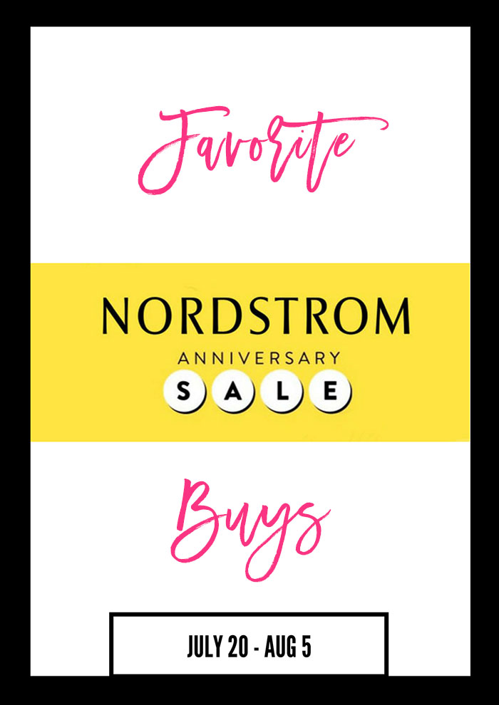 5201ebe15795 The Nordstrom Anniversary Sale officially opens to the public on July 20!  If you re familiar with the Nordstrom Anniversary Sale