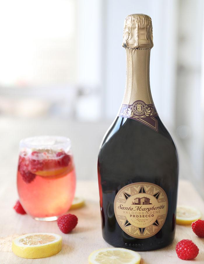 Santa Margherita Prosecco Superiore Cocktail Recipe