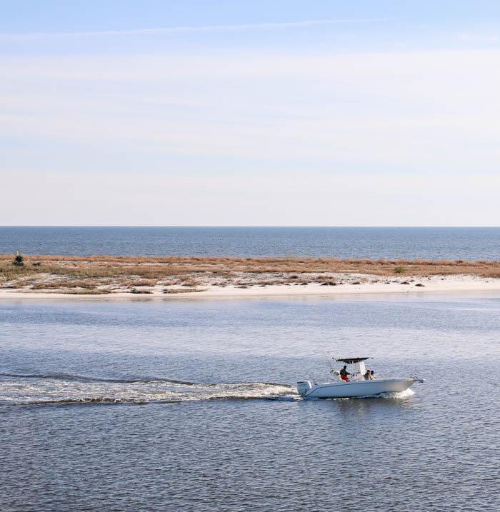 Mississippi Gulf Coast Biloxi