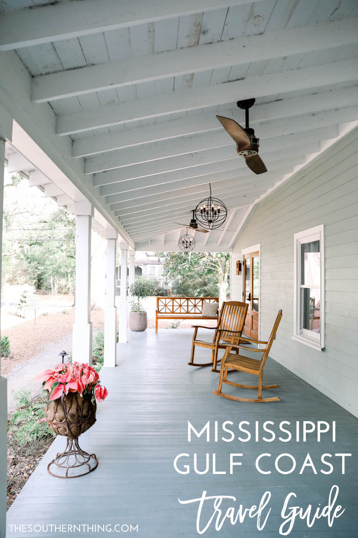 Mississippi Gulf Coast Travel Guide: Things to Do on the Gulf Coast + Where to Stay + Eat