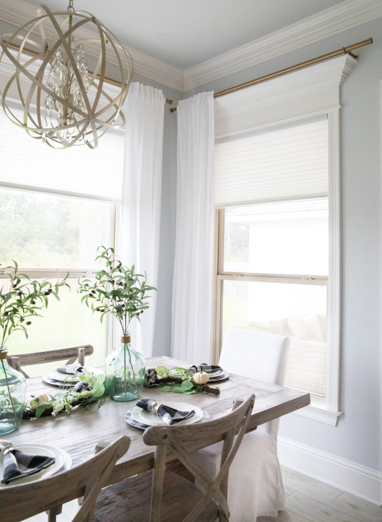Why We Chose Cellular Shades For Our Home The Southern Thing